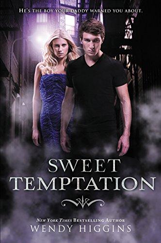 Sweet Temptation (Sweet Evil, Band 4)