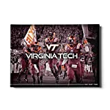 Virginia Tech Hokies ''Virginia Tech Football'' Wall Art