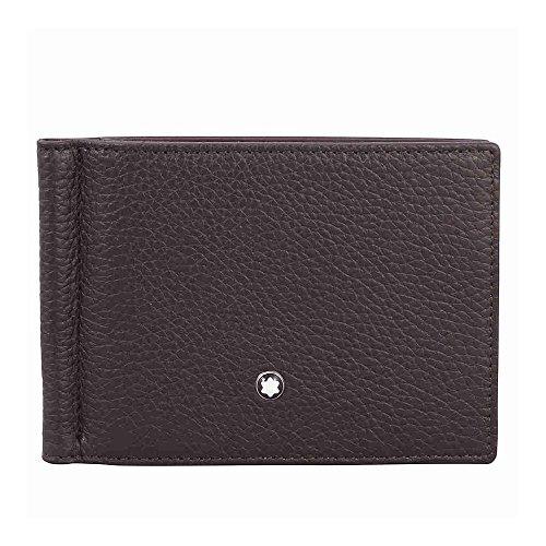 mont blanc wallet money clip - 8