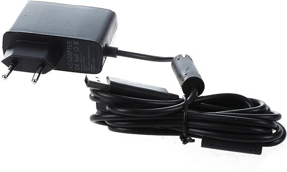 SODIAL(R) Fuente de alimentacion Adaptador de cable para Xbox 360 Kinect Sensor: Amazon.es: Electrónica