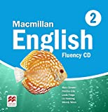 img - for Macmillan English 2: Fluency Audio CD book / textbook / text book