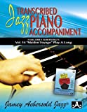 Jazz Piano Voicings - Volume 54 Maiden Voyage, Jamey Aebersold, 1562240897