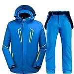 WEIYYY-Acquista-Nuovo-Caldo-Tuta-da-Sci-da-Uomo-Antivento-Impermeabile-Sci-E-Giacca-da-Snowboard-Pantaloni-Set-da-Neve-Allaperto-Costume-da-Sci-Invernale-Giacca-da-Uomo