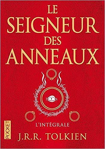 """Résultat de recherche d'images pour """"Livre seigneur des anneaux l'intégrale"""""""