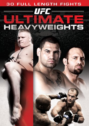 Ufc: Ultimate Heavyweights
