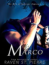 Marco (The Men of Indecent Exposure Book 1)