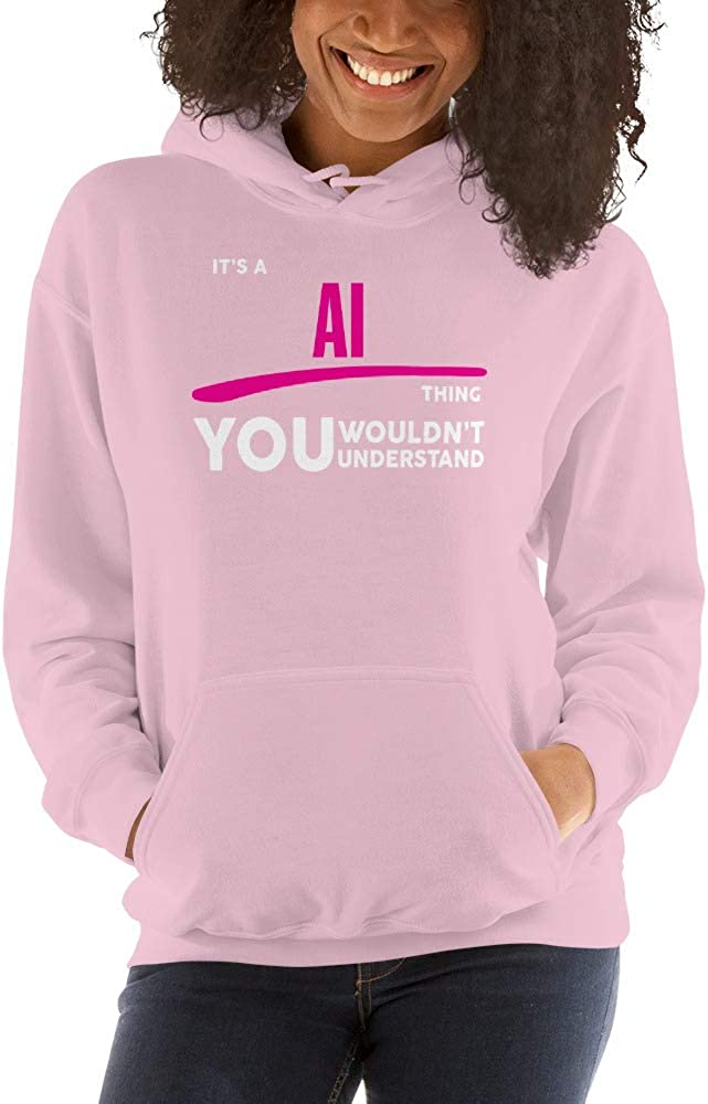 You Wouldnt Understand PF meken Its A AI Thing