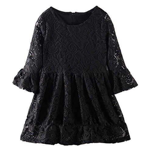 black dress 2t - 3