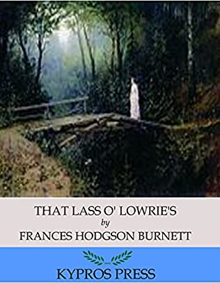 book cover of That Lass o\' Lowries