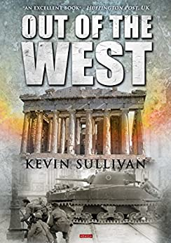 Out of the West by [Sullivan, Kevin]
