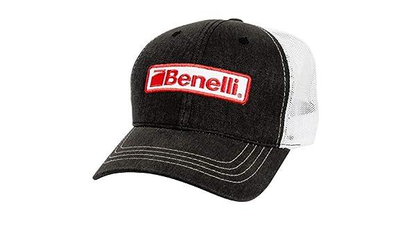 BENELLI 91200 - Sombrero de camionero con parche de logo, color ...