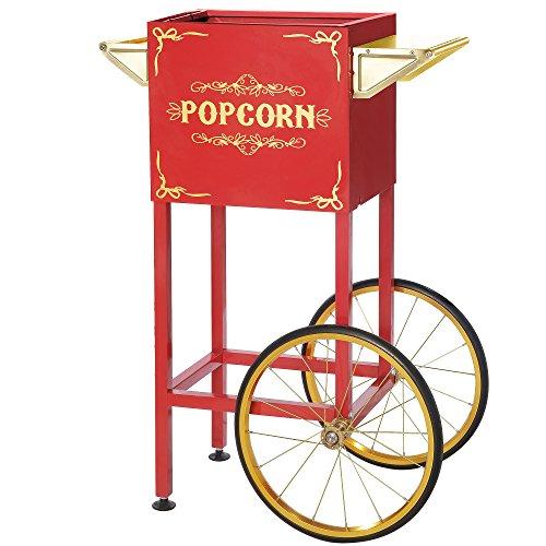8oz popcorn machine recipe