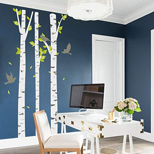 decalmile Decals Stickers Living Bedroom product image