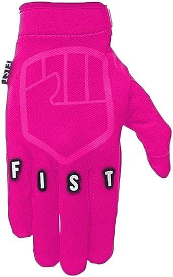 Black LG Fist Handwear Stocker Full Finger Glove