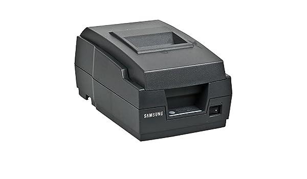 Samsung Bixolon SRP-270 de tickets - point of sale - de 9 pines ...