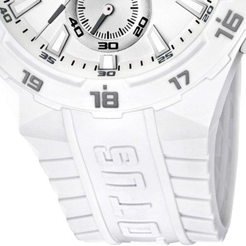 dfb836d35149 Lotus 15800 5 - Reloj analógico de cuarzo para hombre con correa de  plástico