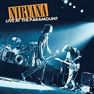 Live at the Paramount [2 LP]