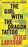 The Girl with the Dragon Tattoo, Stieg Larsson, 0307473473