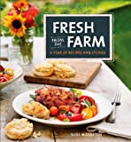 Fresh from the Farm, Susie Middleton, 1600859046