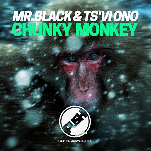 Chunky Monkey -