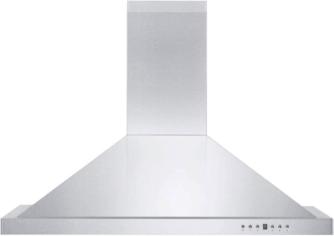 ZLINE KB-304-48 Range Hood, 48 in. in, Stainless Steel