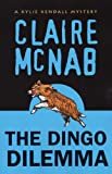 The Dingo Dilemma, Claire McNab, 1555839835