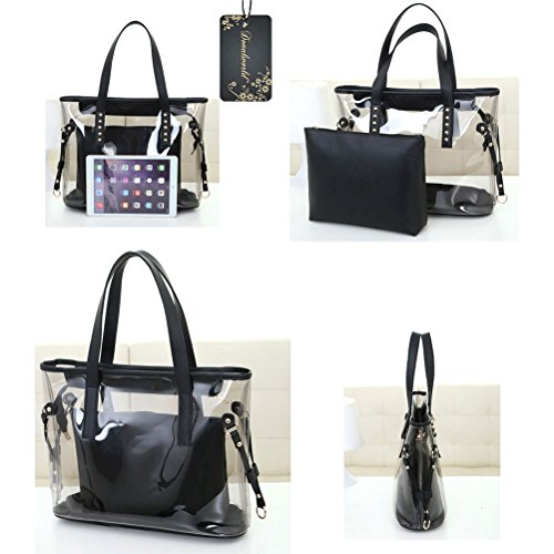Blk femme Blk Sac femme Donalworld Sac Donalworld PnYxfdqq