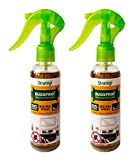 Herbal Strategi Bed Bug Repellent Spray - (2 X 100ml)
