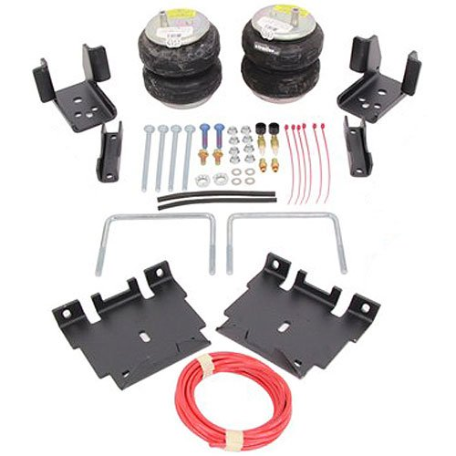 air bag kit silverado - 5