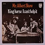king horse / i can't help it