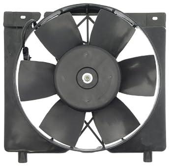 Dorman 620-001 Radiator Fan Assembly 1