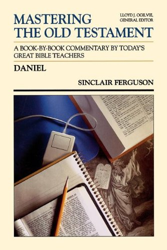 Download Daniel (Mastering the Old Testament) (Vol 19) ebook
