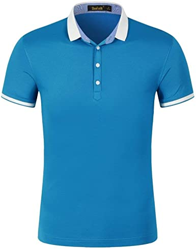 Hombre Polo Camisa Unisex N Mujeres Camisa Polo Camisa Chic ...