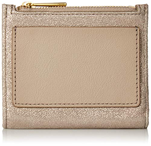 (Fossil Shelby Mini Multi Champagne)