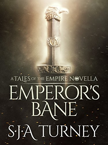 Emperor's Bane (Tales of the Empire) (Rome Jade Gate)