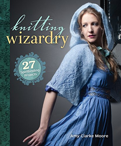 Knitting Wizardry - Costume Potter Patterns Harry