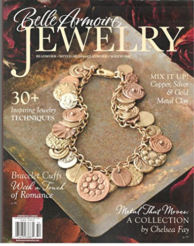 Belle Armoire Jewelry (December/January/February 2016) - Bella Armoire