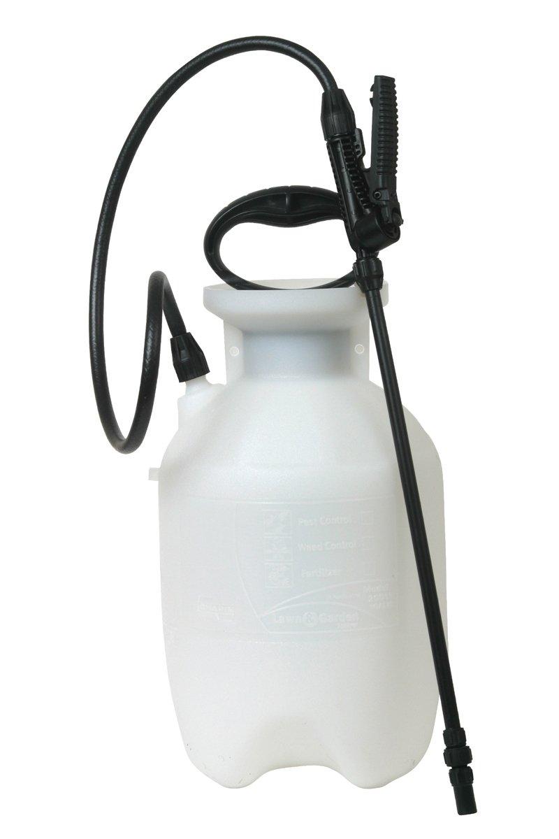 water spray gun with pump