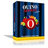 Ouino German: The 5-in-1 Complete Collection (for PC, Mac, iPad, Android, Chromebook)