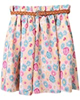 AM CLOTHES Womens Lady Sweet Short Princess Skirt