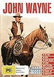 Big Trail / Red River / North to Alaska ... | 8 Movies | John Wayne | 8 Discs | NON-USA Format | PAL | Region 4 Import - Australia