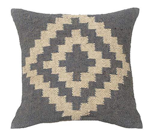 Handicraft Bazar Almohadas Hechas a Mano Kilim, Funda de ...