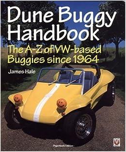 Dune buggy handbook james hale 9781904788218 amazon books sciox Choice Image