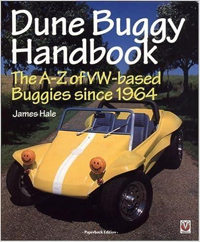 Dune Buggy Handbook