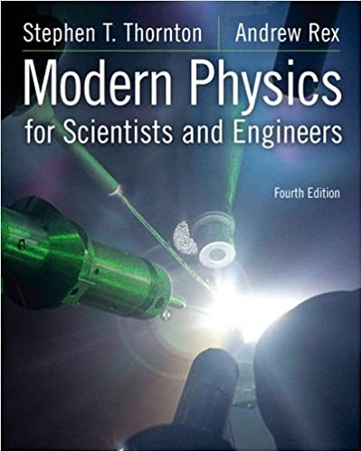 Amazon modern physics for scientists and engineers 4th modern physics for scientists and engineers 4th edition 4th edition fandeluxe Images