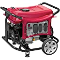 Powermate PC0143500 3500W Portable Generator