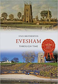 Book Evesham Through Time