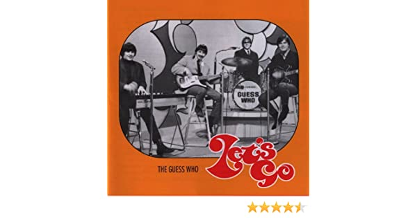 033019d854d3 Let's Go (The CBC Years / Wild Pair Sessions) by Guess Who: Guess Who:  Amazon.ca: Music