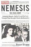 Nemesis, Peter Evans, 0060580534