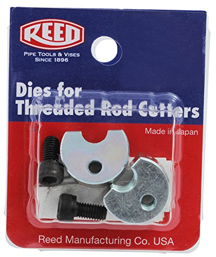 Reed Tool TRCD3/8 Replacement Die for Threaded Rod Cutters, 3/8-Inch